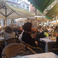 Photo taken at Caffe Filippini by Luca B. on 4/8/2014