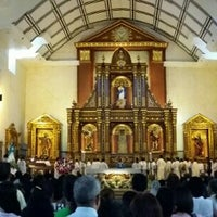 Photo taken at Our Lady of Immaculate Concepcion Metropolitan Cathedral by Philip Ceasar H. on 12/8/2015