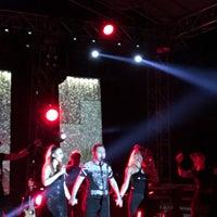 Photo taken at cide festival alanı by Ayça U. on 7/7/2018