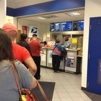 Photo taken at US Post Office by Charlie G. on 10/10/2012
