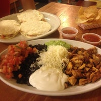 Photo taken at Zapata Mexican Grill by Charlie G. on 4/21/2013