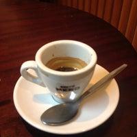 Photo taken at Caffè Nero by Geoff H. on 10/12/2013