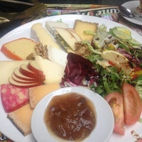 Photo taken at Madame Fromage by Geoff H. on 9/23/2013