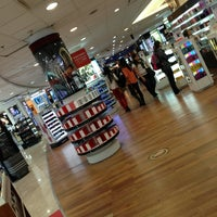 Photo taken at Duty Free Shop by George C. on 7/17/2013