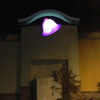 Photo taken at Taco Bell by Eugene W. on 12/20/2012