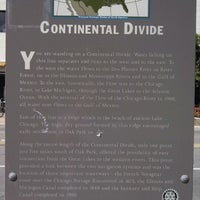 Photo taken at Continental Divide by Jen B. on 8/4/2013