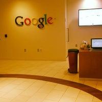 Photo taken at Google Washington DC by Richard Allen S. on 5/15/2013
