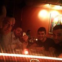 Photo taken at Queen Of Sheba Restaurant by Richard Allen S. on 7/13/2013