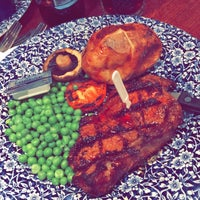 Photo taken at The West Gate Inn (Wetherspoon) by Alara K. on 2/27/2018