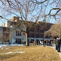 Photo taken at Central High School by Kevin N. on 3/1/2014