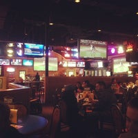 Photo taken at Buffalo Wild Wings by Franklin on 10/31/2012