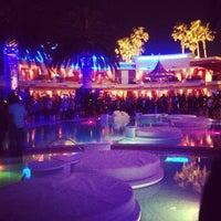 Photo taken at Surrender Nightclub by Franklin on 5/5/2013
