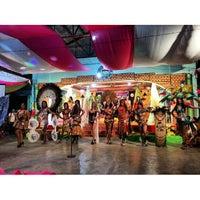 Photo taken at Bintawan Norte, Vilaverde by Ramil L. on 5/5/2013