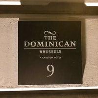 Foto scattata a The Dominican da Vincent A. il 12/28/2017