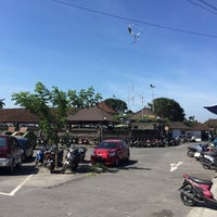 Photo taken at Terminal Ubung by Amirul A. on 5/9/2015