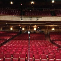 Photo taken at State Theatre of Ithaca by Evan S. on 4/3/2013