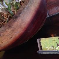 Das Foto wurde bei Tribeca von Gorileo am 10/10/2012 aufgenommen