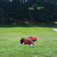 Photo taken at Amesbury Golf & Country Club by Vladimir P. on 7/19/2017