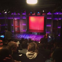 Photo taken at The Groundlings Theatre by Tim P. on 1/13/2013