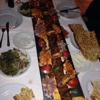 Photo taken at Tanrıseven Restaurant by Tarık on 4/30/2014