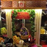 12/29/2012 tarihinde Bahadır T.ziyaretçi tarafından Liva Pastanesi'de çekilen fotoğraf