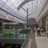 Photo taken at Tortugas Open Mall by Gabriel T. on 1/31/2013