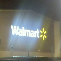 Photo taken at Walmart Supercenter by Joe M. on 10/1/2012