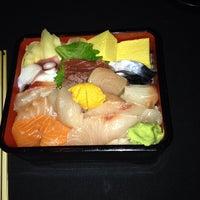 Photo taken at Kagura by Christina Y. on 12/25/2013