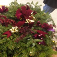 Photo taken at Brennan's Florist by Angelina G. on 12/26/2013