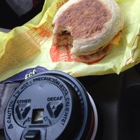 Photo taken at McDonald's by Angelina G. on 5/6/2013