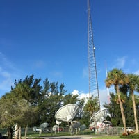Photo taken at WTSP Channel 10 by kevin b. on 9/14/2016