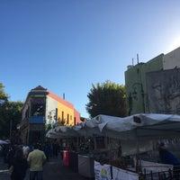 รูปภาพถ่ายที่ La Boca โดย Benito 🏉 V. เมื่อ 4/14/2018