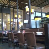 Photo taken at California Pizza Kitchen by Nirali N. on 11/8/2012