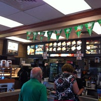Photo taken at McDonald's by Sandy O. on 9/12/2013