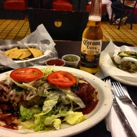 Photo taken at Mamita's Mexican Grill by Alvaro M. on 4/7/2013