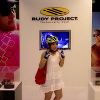 Photo taken at rudy project ceentral festival hatyai by Yuwaret K. on 9/29/2014
