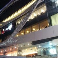Photo taken at Plaza Singapura by Ornella m. on 12/23/2012
