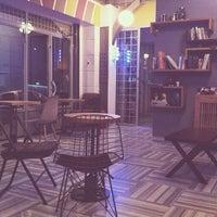 12/15/2013 tarihinde dideziyaretçi tarafından 1 Kahve'de çekilen fotoğraf