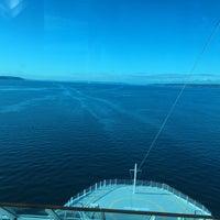 Photo taken at Celebrity Cruise: Open Seas To Alaska by Sean F. on 7/16/2016