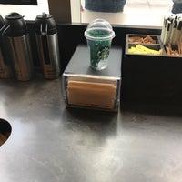 Photo taken at Starbucks by Sean F. on 4/23/2017