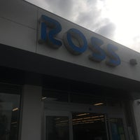 Photo taken at Ross Dress for Less by Sean F. on 9/4/2017