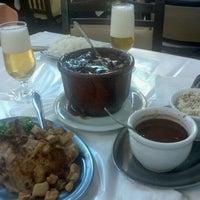 Photo taken at Restaurante Popeye by Rodrigo S. on 11/24/2012