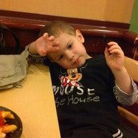 11/3/2012에 Danalee P.님이 Villa Pizza에서 찍은 사진
