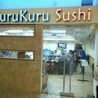 Photo taken at KuruKuru Sushi - Kahala Mall by KuruKuru Sushi - Kahala Mall on 7/11/2016