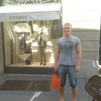 Foto diambil di Hermès oleh Samvel M. pada 7/31/2013