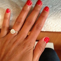Photo taken at Ada Nails and Spa by Flower Girl on 9/19/2013