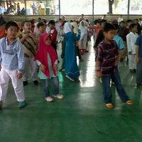 Photo taken at Al Jannah Islamic Fullday School by Herni Y. on 11/5/2012