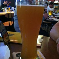 Photo taken at Buffalo Wild Wings by Suzy M. on 3/3/2013