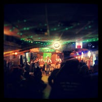 Photo taken at Emerald Bar by Brandt E. on 9/16/2012