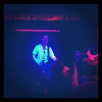 Photo taken at The Crowbar by Brandt E. on 6/10/2013